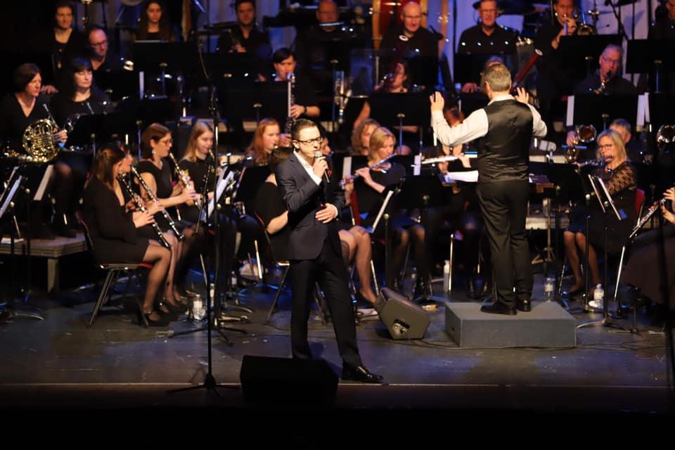 New Year Proms 2020 - Koninklijke Harmonie Sint-Cecilia Rumbeke